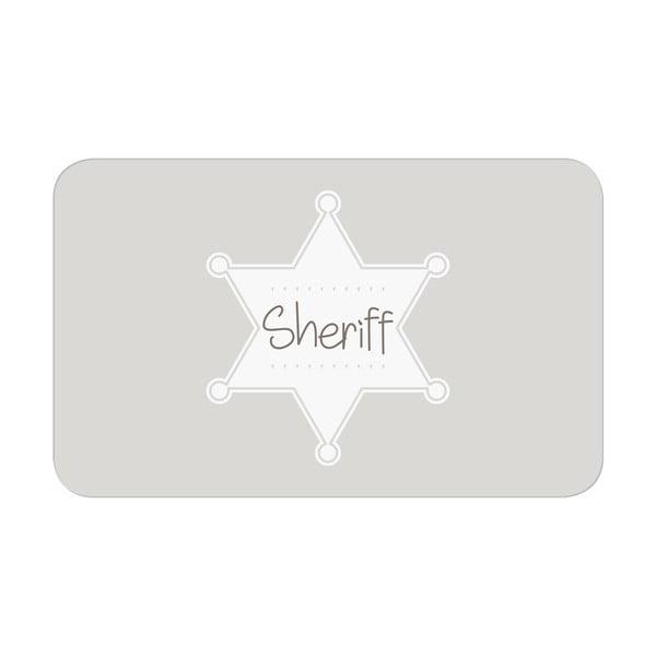 Tácka Sheriff