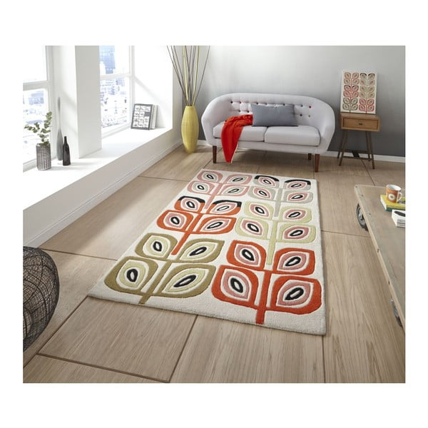 Koberec Think Rugs Inaluxe Fabrique, 150 x 230 cm