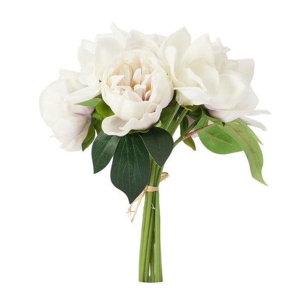 Umelý kvet White Bouquet