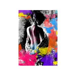 Obraz Sensual, 45 x 70 cm