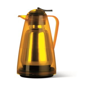 Termo kanvica Salsa Yellow, 1500 ml