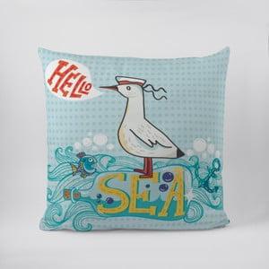 Vankúš Hello Sea
