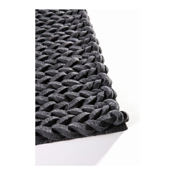 Vlnený koberec Paulinet, 60x120 cm