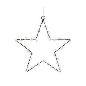Závesná sveteľná LED dekorácia Markslöjd Wivi