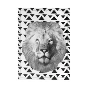 Utierka PT LIVING Lion, 50 x 70 cm