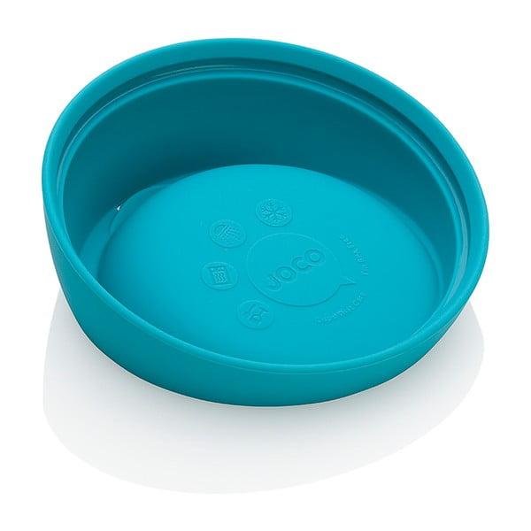 Eko hrnček na kávu Joco Cup 227 ml, modrý