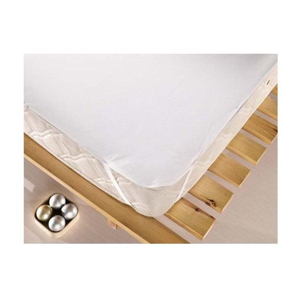 Ochranný poťah na matrac na dvojposteľ, 200 x 200 cm