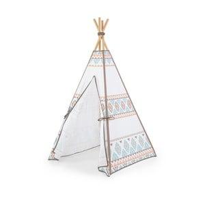 Detský teepee stan Tanuki Navajo