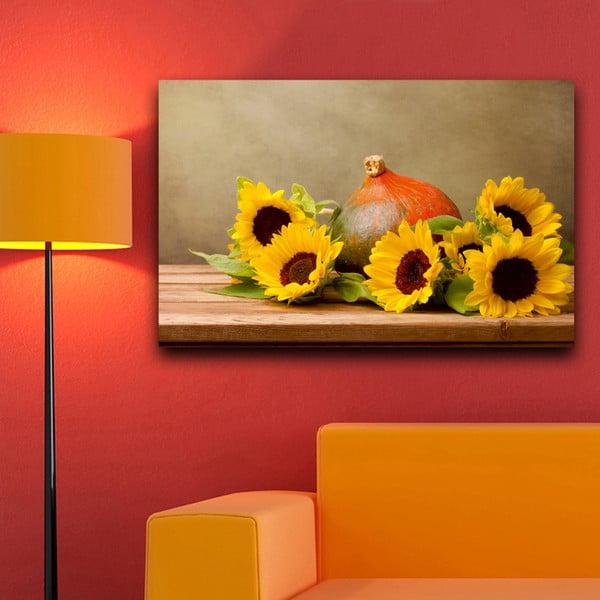 Obraz Slnečnice, 45x70 cm