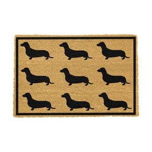 Rohožka Artsy Doormats Dachshund, 40×60 cm