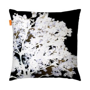 Obliečka na vankúš White Garden, 65x65 cm