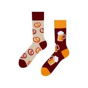 Unisex ponožky Good Mood Beer, veľ. 43-46