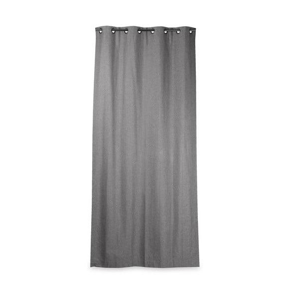 Záves Corte Grey, 135x270 cm
