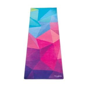 Uterák na jogu Yoga Design Lab Hot Opal, 340 g