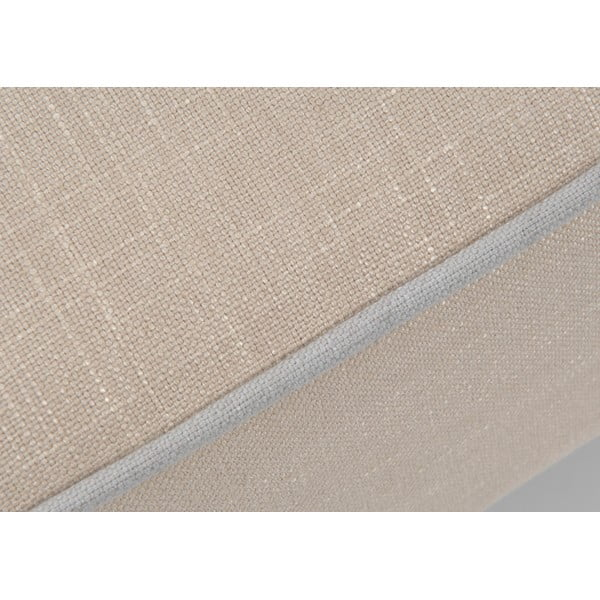 Sofa Bench  Beige