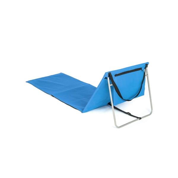 Plážová podložka Austin, modrá
