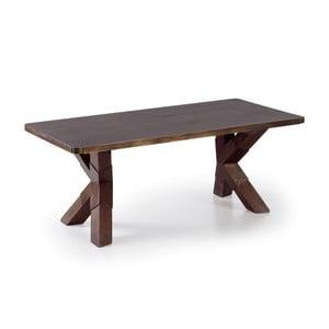 Konferenčný stôl Industrial, 120x60x46 cm