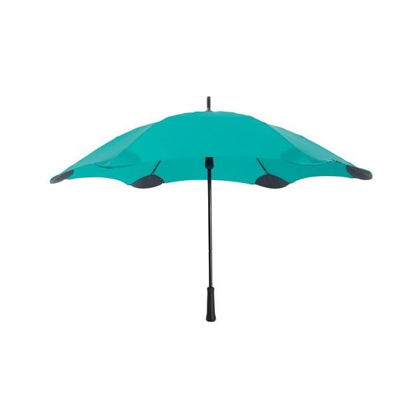 Vysoko odolný dáždnik Blunt Classic 120 cm, mätový