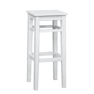Barová stolička z masívneho dreva Ego Dekor Bretagne