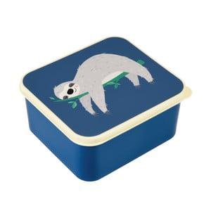 Box na desiatu Rex London Sydney The Sloth