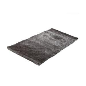 Koberec Flush Dark Silver, 70x140 cm