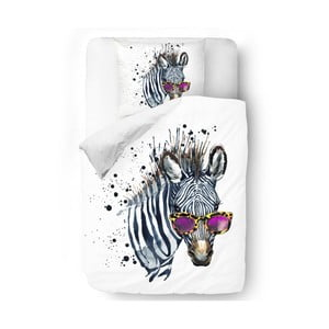 Obliečky Sun Zebra, 140x200 cm