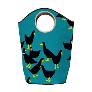 Kôš na bielizeň Black Duckies