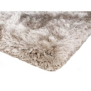 Shaggy koberec Plush Sand, 70x140 cm