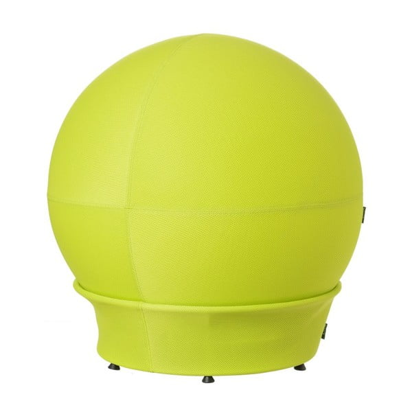 Sedacia lopta Frozen Ball Lime Punch, 65 cm