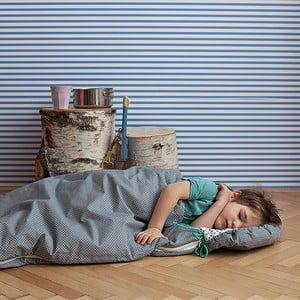Detský spací vak Bartex Hviezdičky, 70×165cm