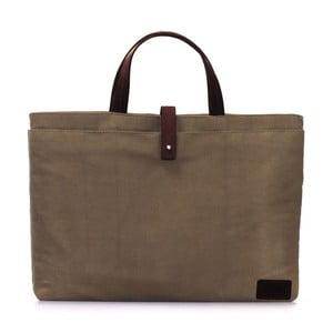 Hnedá taška do ruky O My Bag Worker