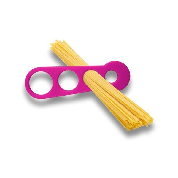Odmerka na špagety Measure Fuchsia