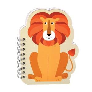 Blok Rex London Charlie The Lion