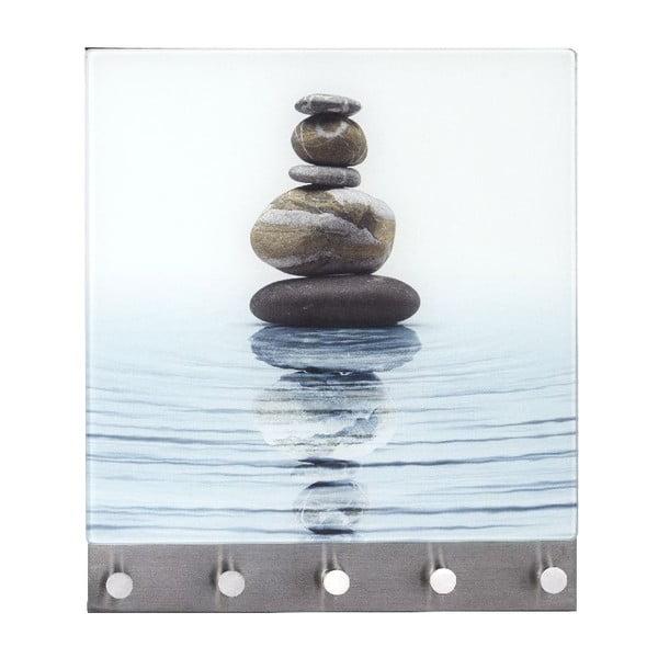 Magnetický vešiak na kabáty Wenko Meditation