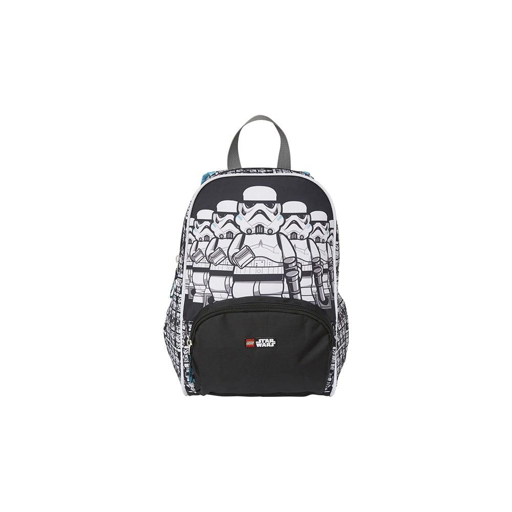 Školský batoh LEGO® Star Wars Stormtrooper Junior