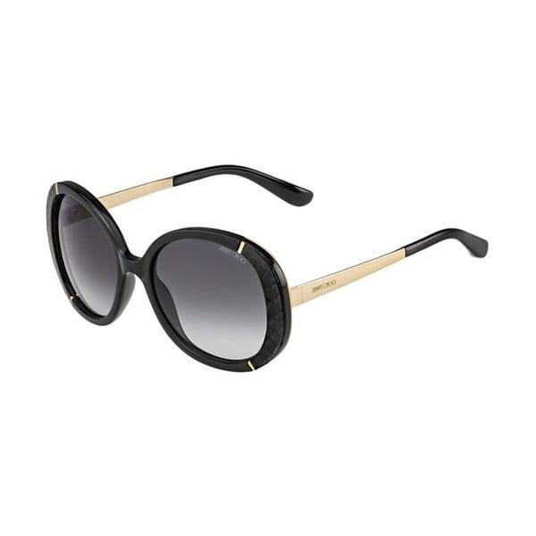 Slnečné okuliare Jimmy Choo Millie Grey Gold/Grey