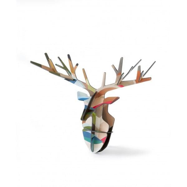 3D skladačka Totem Deer