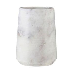 Mramorový pohárik na zubné kefky Premier Housewares Liberio