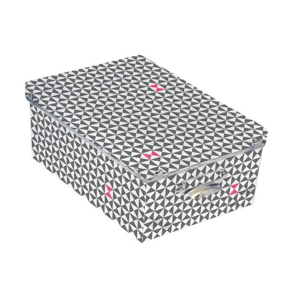 Krabica Graphik Sablier