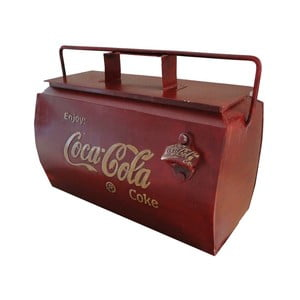 Dekoratívna taška Coca Cola