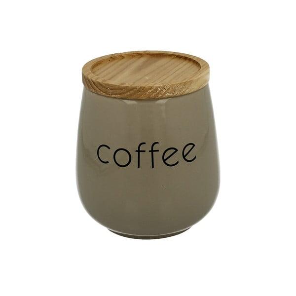 Dóza na kávu Harmónia, 900 ml
