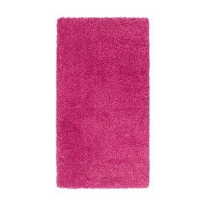 Ružový koberec Universal Aqua, 57 × 110 cm