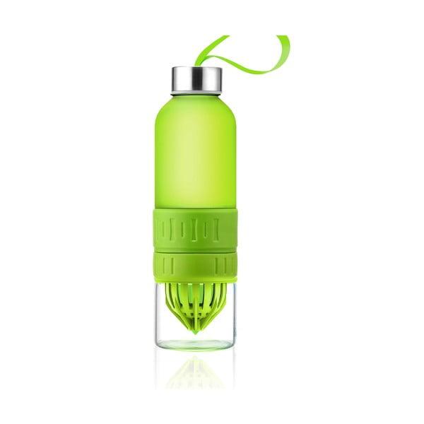 Fľaša Twist n Go Green