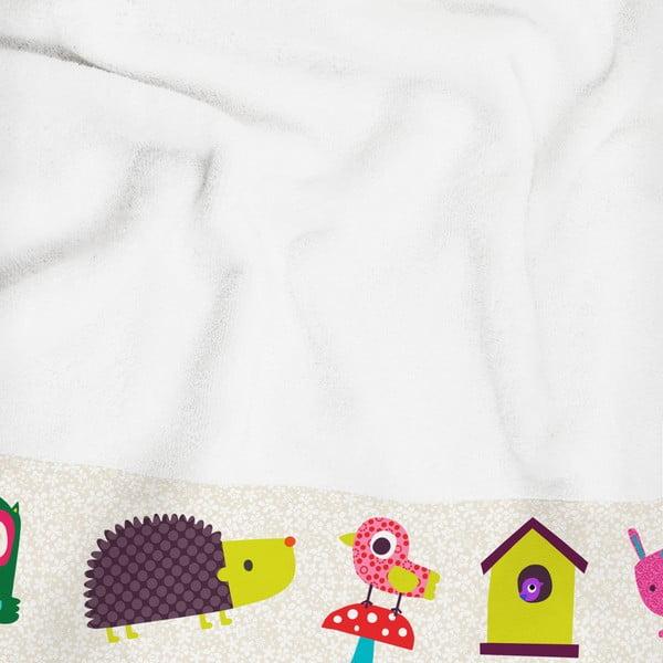 Sada uteráka a osušky Baleno Sweet Home
