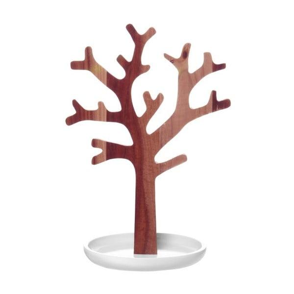 Stojan na šperky Tree Acacia White