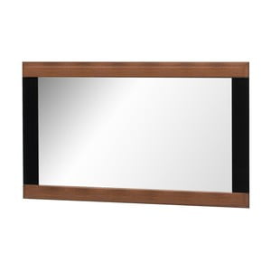 Nástenné zrkadlo Szynaka Meble Porti Dark Antique