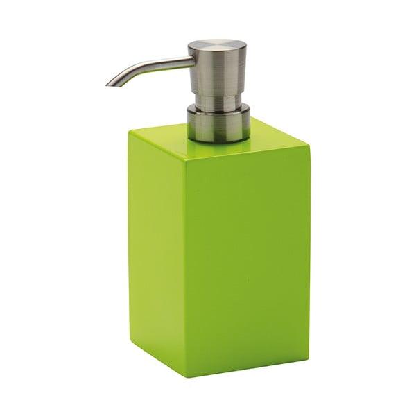 Zásobník na mydlo Taco, zelený