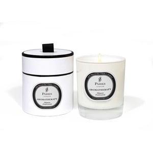 Sviečka s vôňou kadidla Parks Candles London Aromatherapy, 50 hodín horenia
