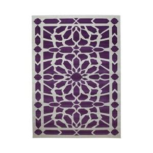 Vysokoodolný koberec Floorita Estro Perro, 200 x 300 cm