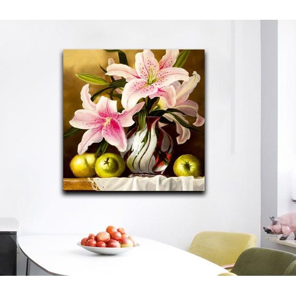 Obraz Omamná vôňa, 60x60 cm